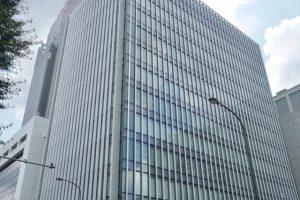 アグリスクエア新宿ビル