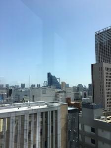 芝浦ルネサイトタワー