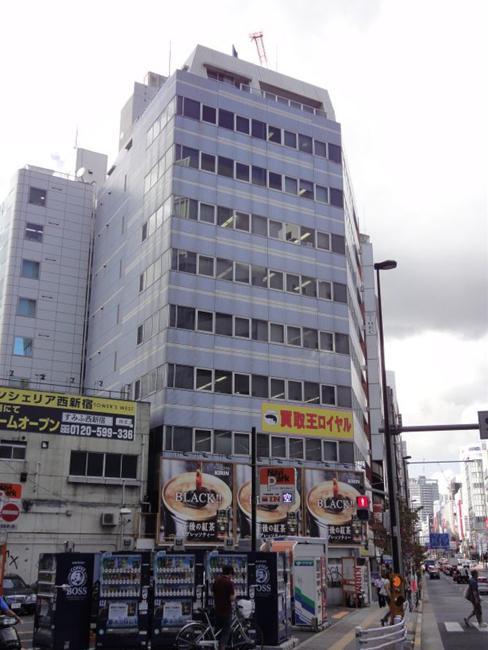 新宿SKY