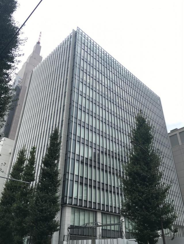 アグリスクエア新宿