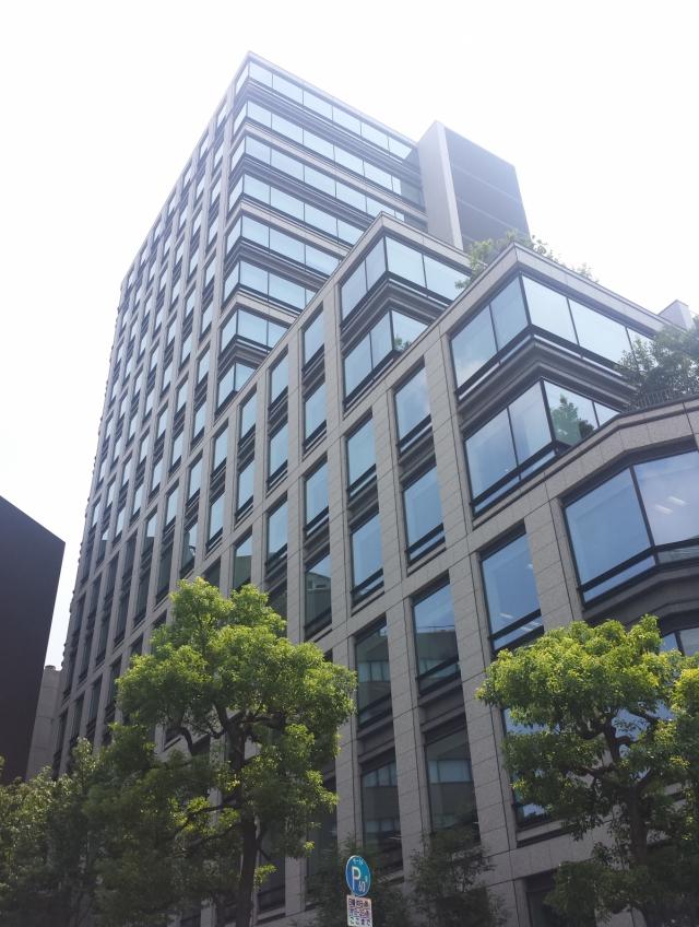 新東急目黒ビル