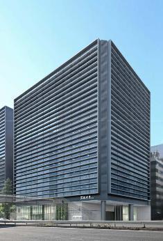 仮)京橋2丁目プロジェクト