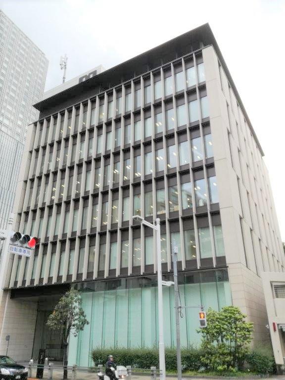 永田町山王森ビル