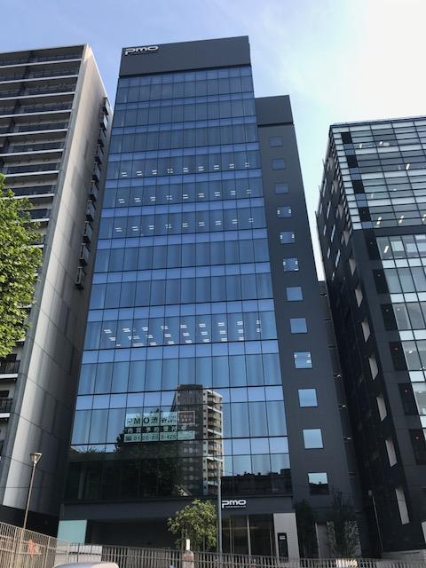 PMO渋谷ビル