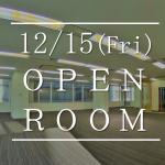 ACN日本橋ビルオープンルーム