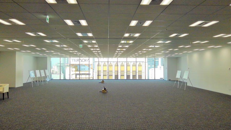 PMO田町東ビル室内写真