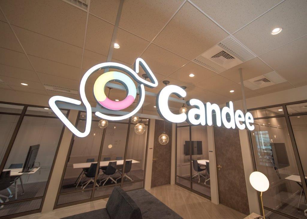 Candeeオフィス
